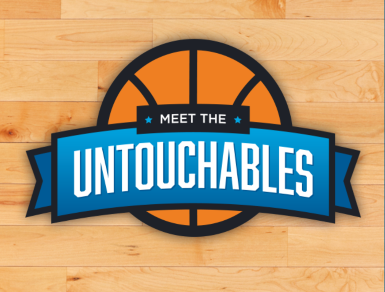 Meet The Untouchables